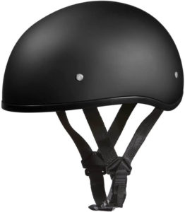 Best half face Helmet for Glasses Wearers