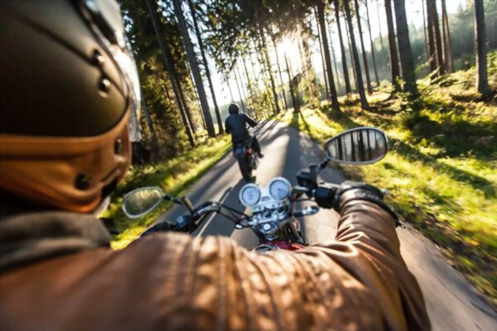How Safe is Motorcycling