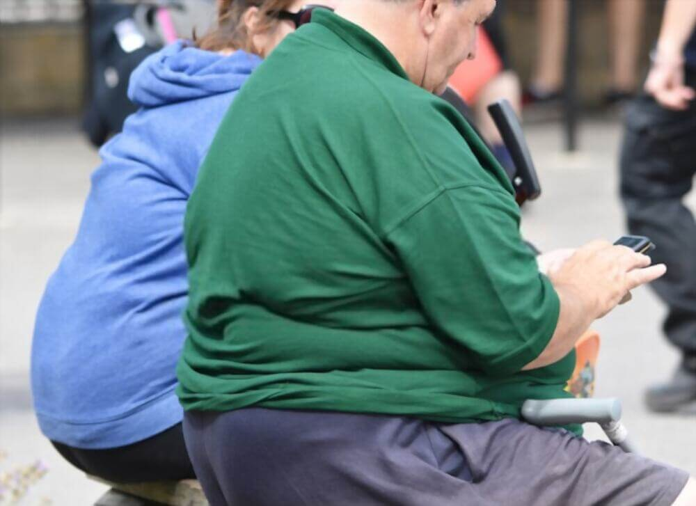 Motorcycle Deaths are very few as compared to deaths by Obesity