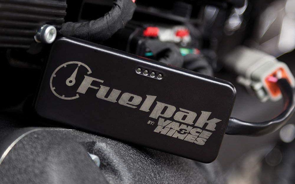 fuelpak fp3 autotune review