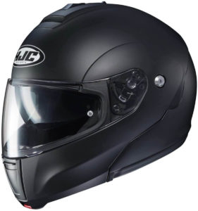 best motorcycle helmets for glasses