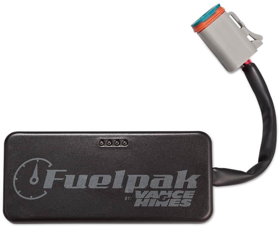 Vance & Hines Fuelpak FP3 Review