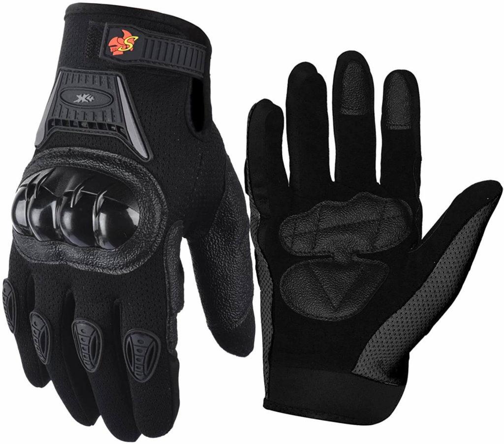 best MX gloves under 50
