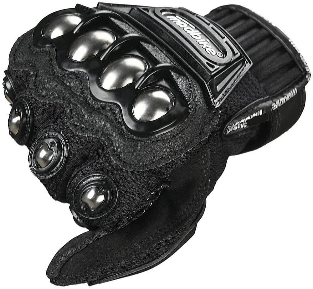 Best Motorcycle Gloves Under 50 Dollars