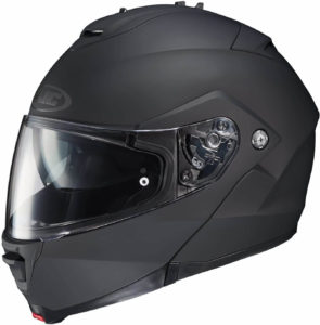 motorcycle helmets for glasses wearers
