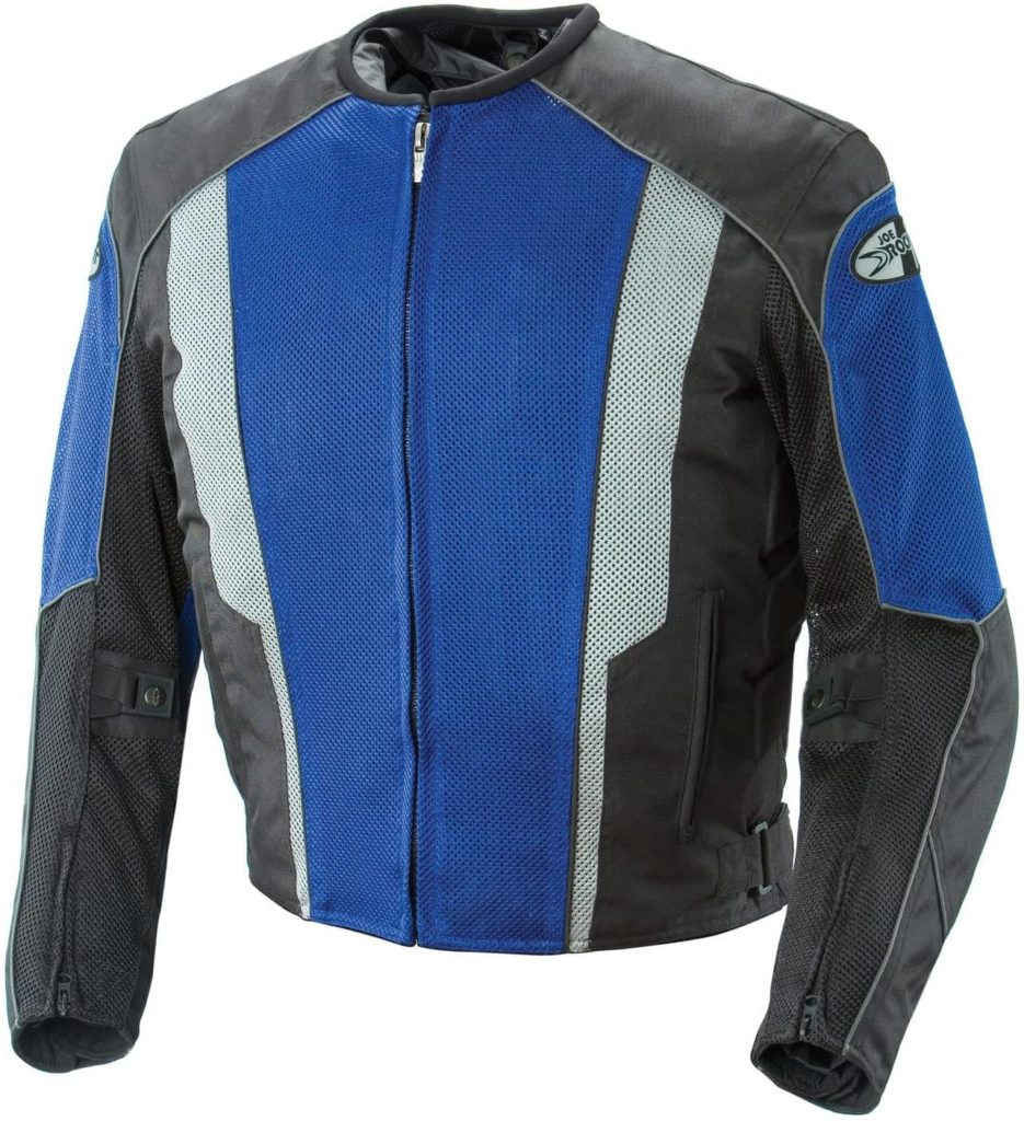 best motorcycle jacket under 200