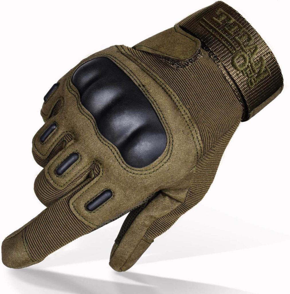 best motorcycle gloves under $50