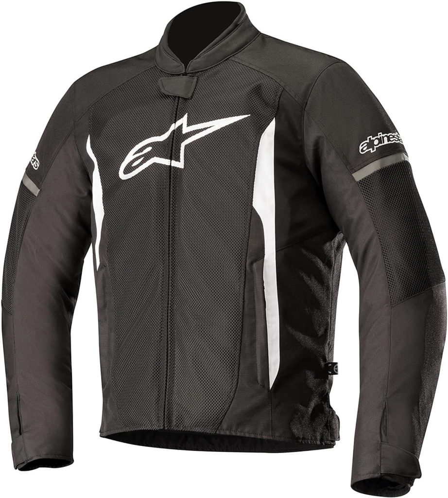 best textile motorcycle jacket under 200$