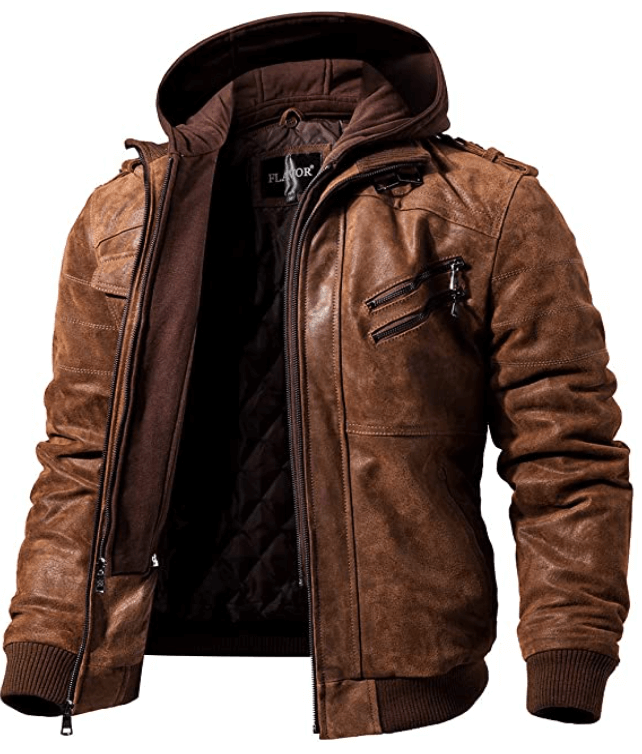 best budget leather motorcycle jacket