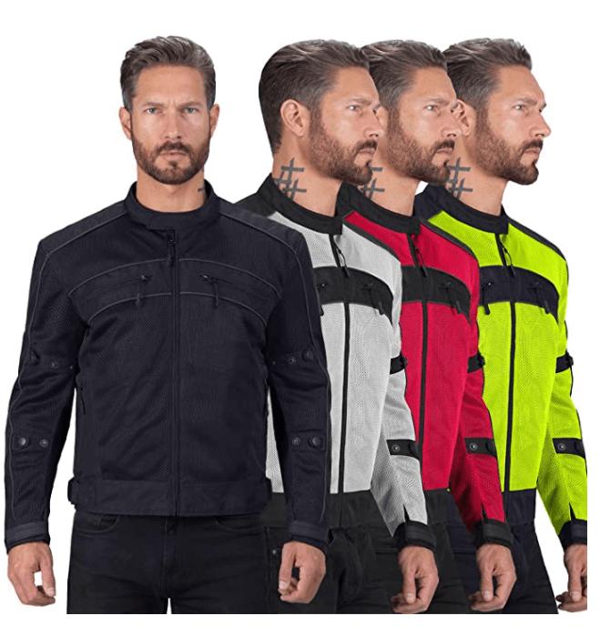 best value motorcycle jacket