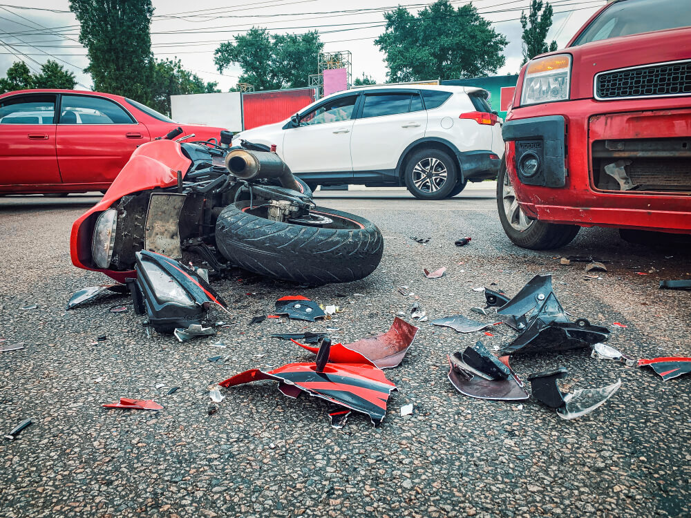 How to Prevent the Damage Caused by Motorcycle Accidents