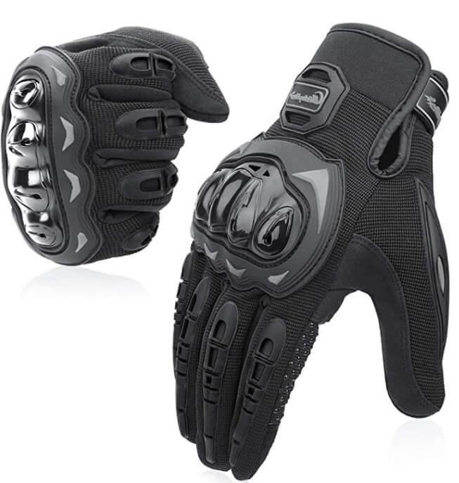 best riders' gloves to buy under 50