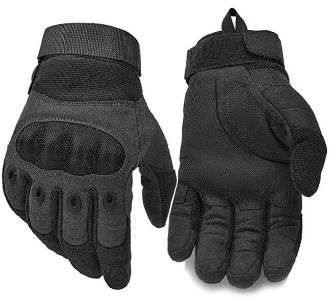 Best Value motorcycle glove under $50