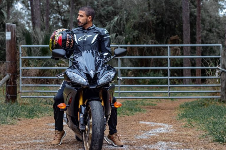 Best Motorcycle Jackets Under 200