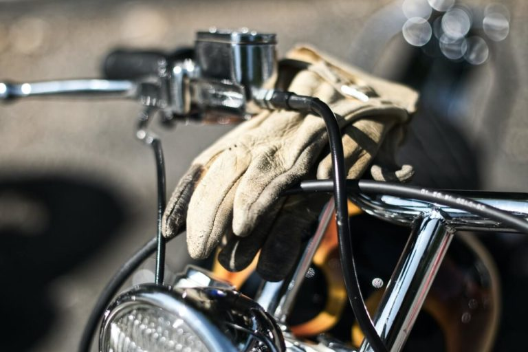Best Motorcycle Gloves Under 50