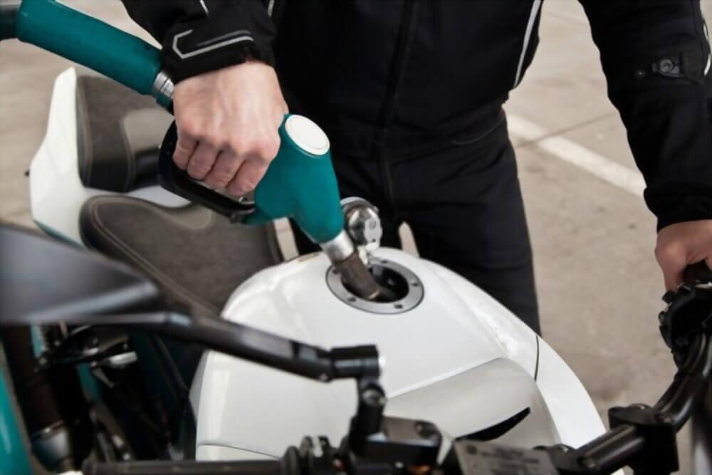 Check the Gasoline