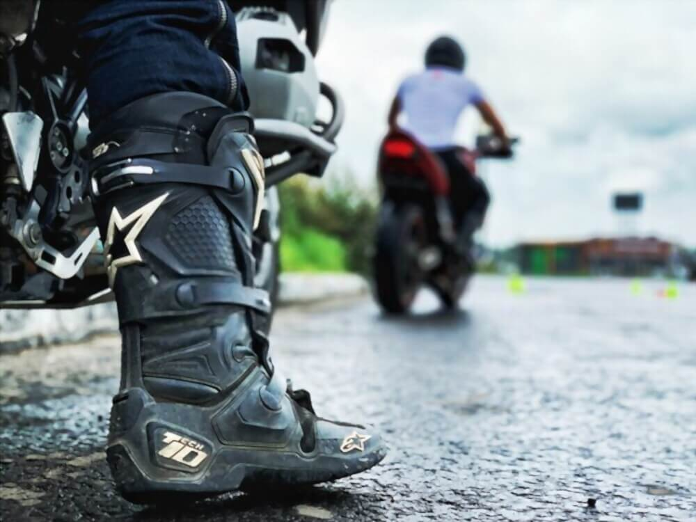 Why are Motorcycle Boots Important?