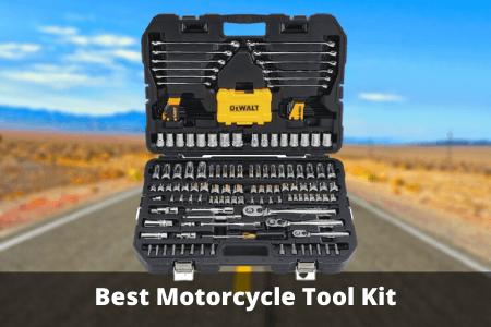 Best Motorcycle Tool Kit