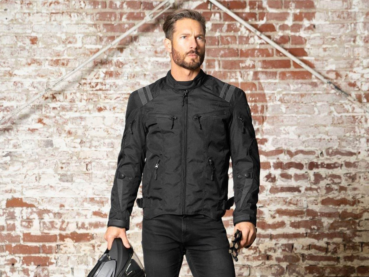 best motorcycle jacket under $200