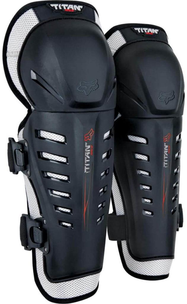 Best Motocross Knee Guards