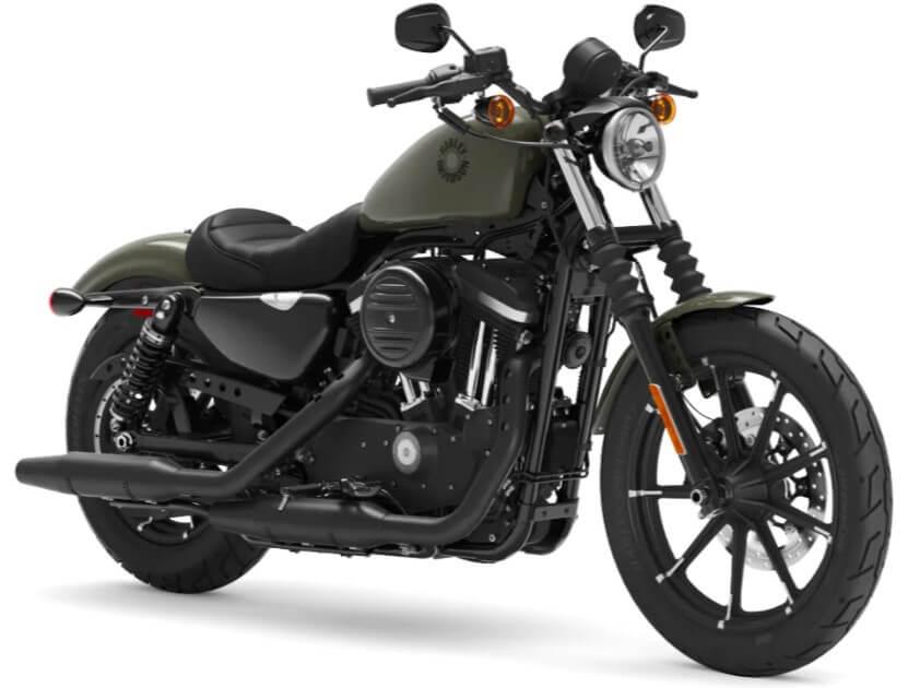 Best Beginner Cruiser Motorcycles