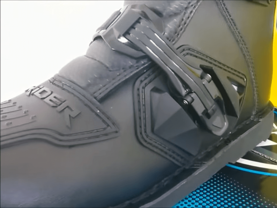 O'Neal Rider Motocross Boots Review