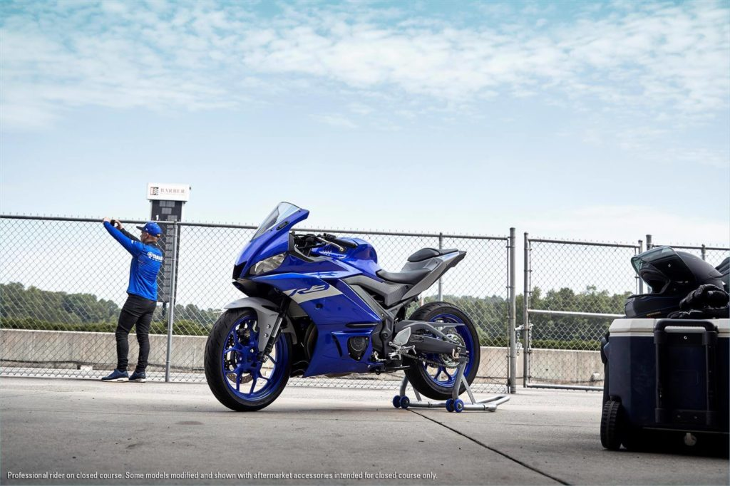 Why Sportbikes are better than Cruiser Motorcycles