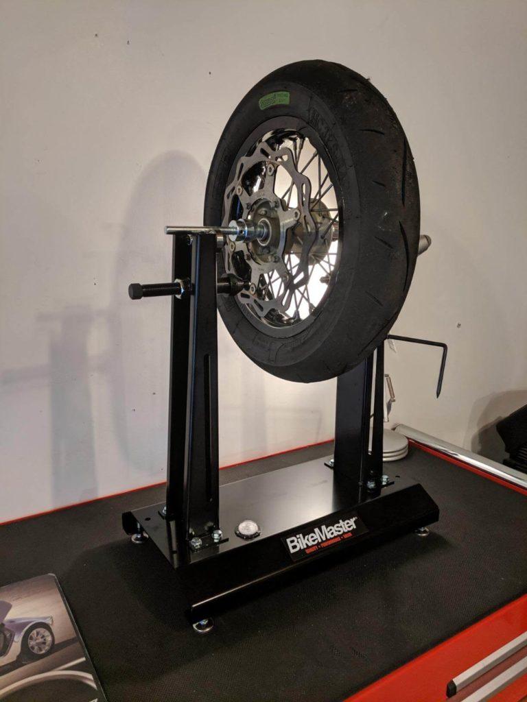 Best Motorcycle Wheel Balancer