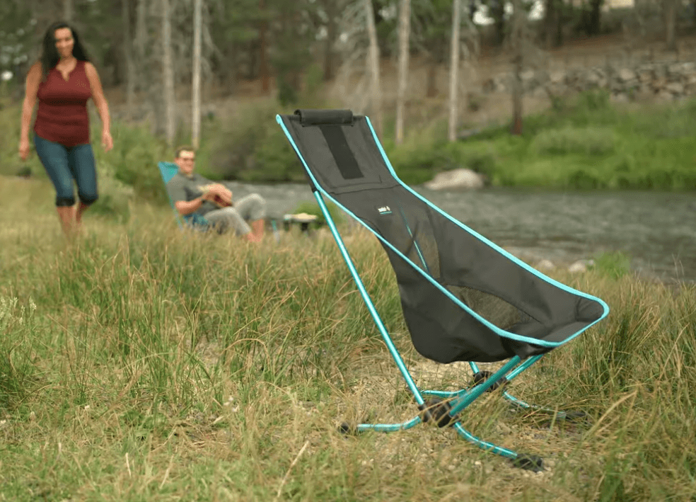 motorcycle camping chairs