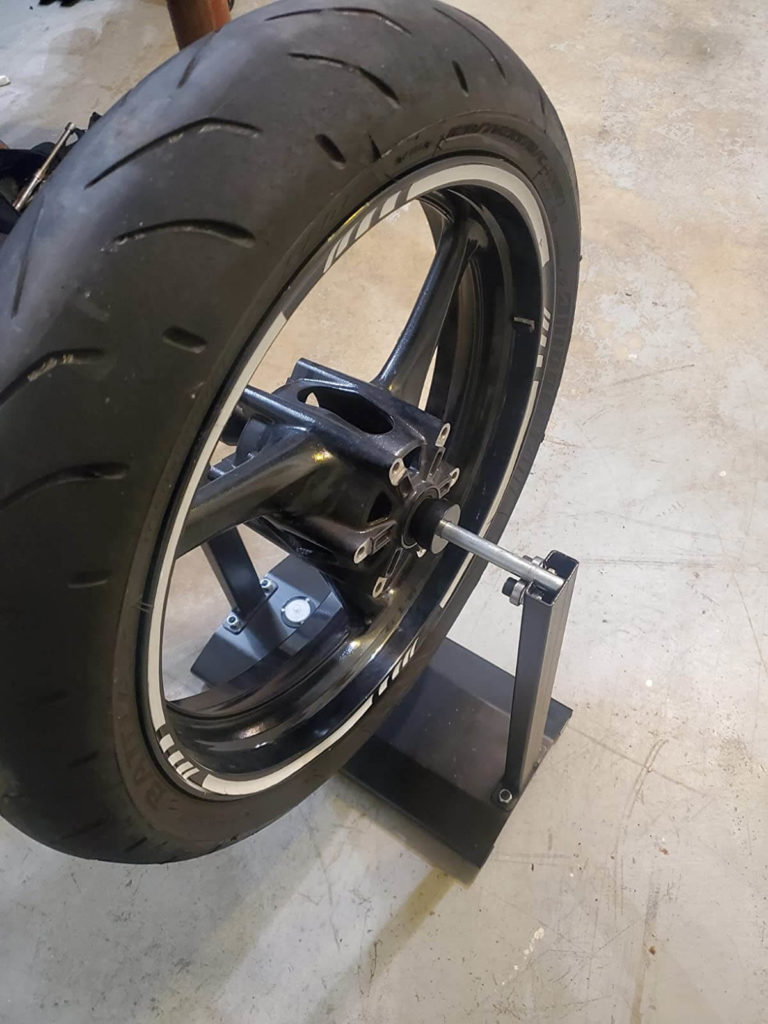 best wheel balancers for motorcycle tire
