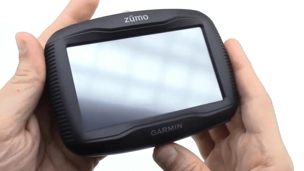 Garmin Zumo 395LM GPS review