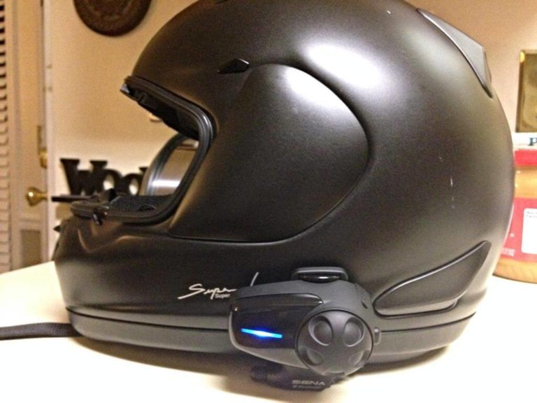 Ownership review of Sena SMH10D-11 Bluetooth Intercom