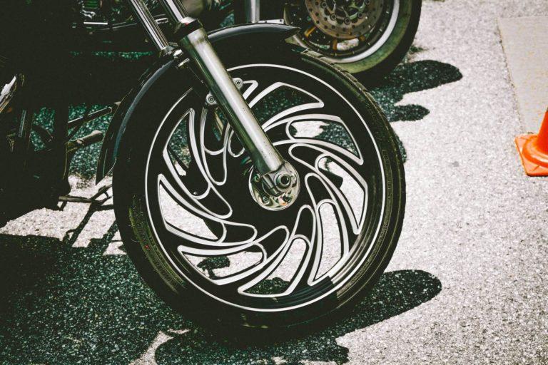 Advantages of Alloy Wheels