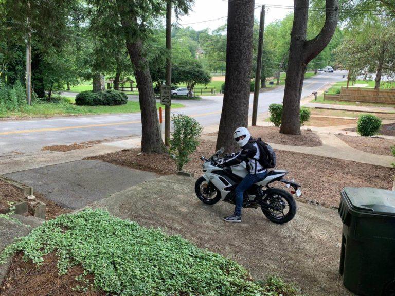 ScorpionEXO Covert Helmet Review