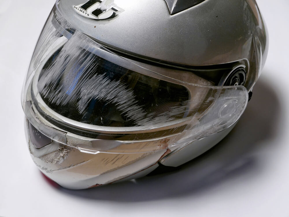 How To Tell If A Helmet Is Expired?