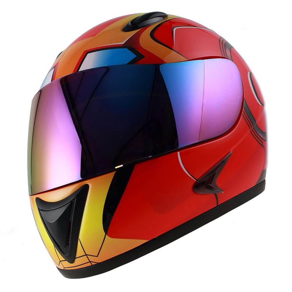 1STORM Iron Man Helmet