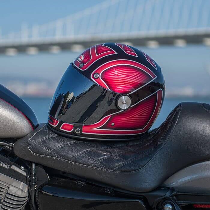 Bell Bullitt SE Full-Face Helmet
