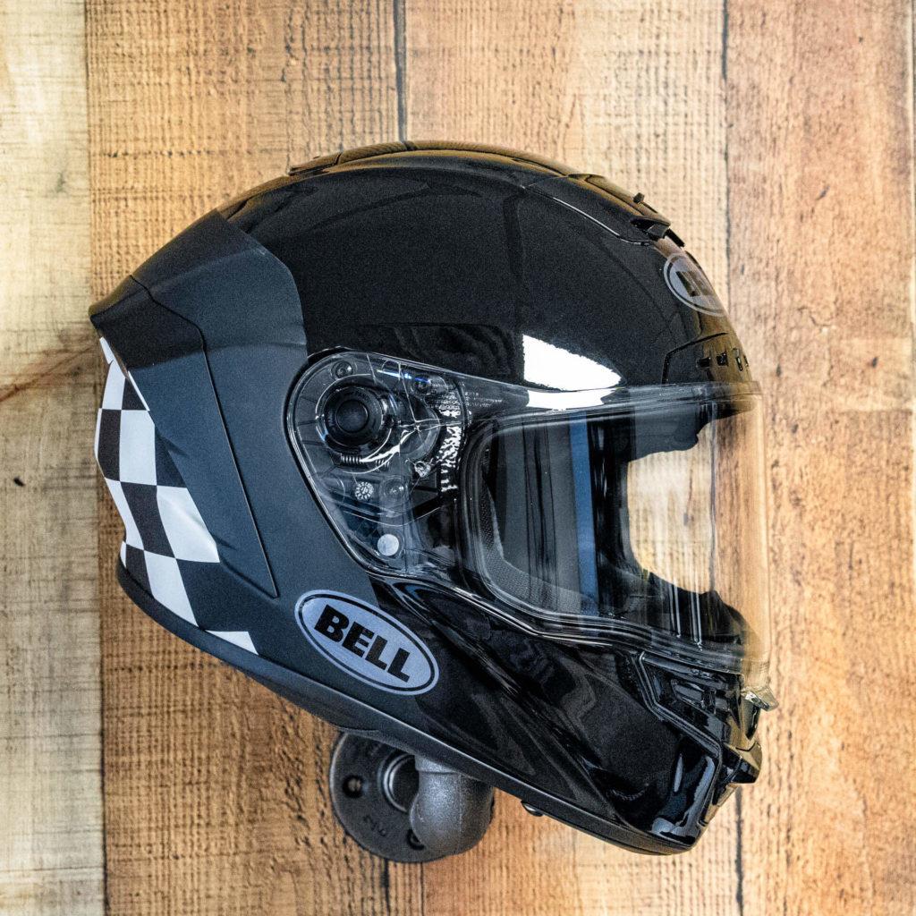 Bell Helmets Star MIPS DLX Shockwave low profile full face Helmet