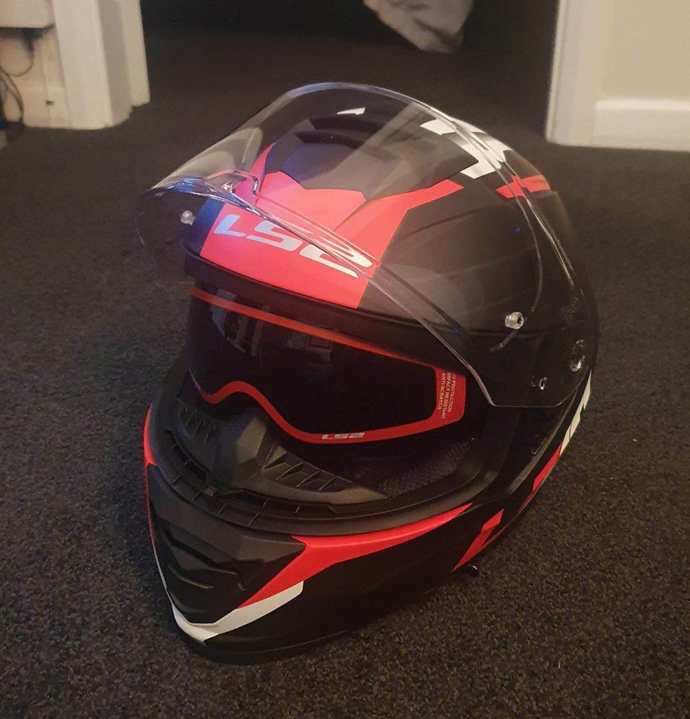 Best Low Profile Full Face Motorcycle Helmets