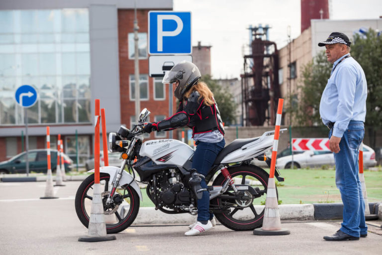 How to Learn to Ride a Motorcycle Without Owning One