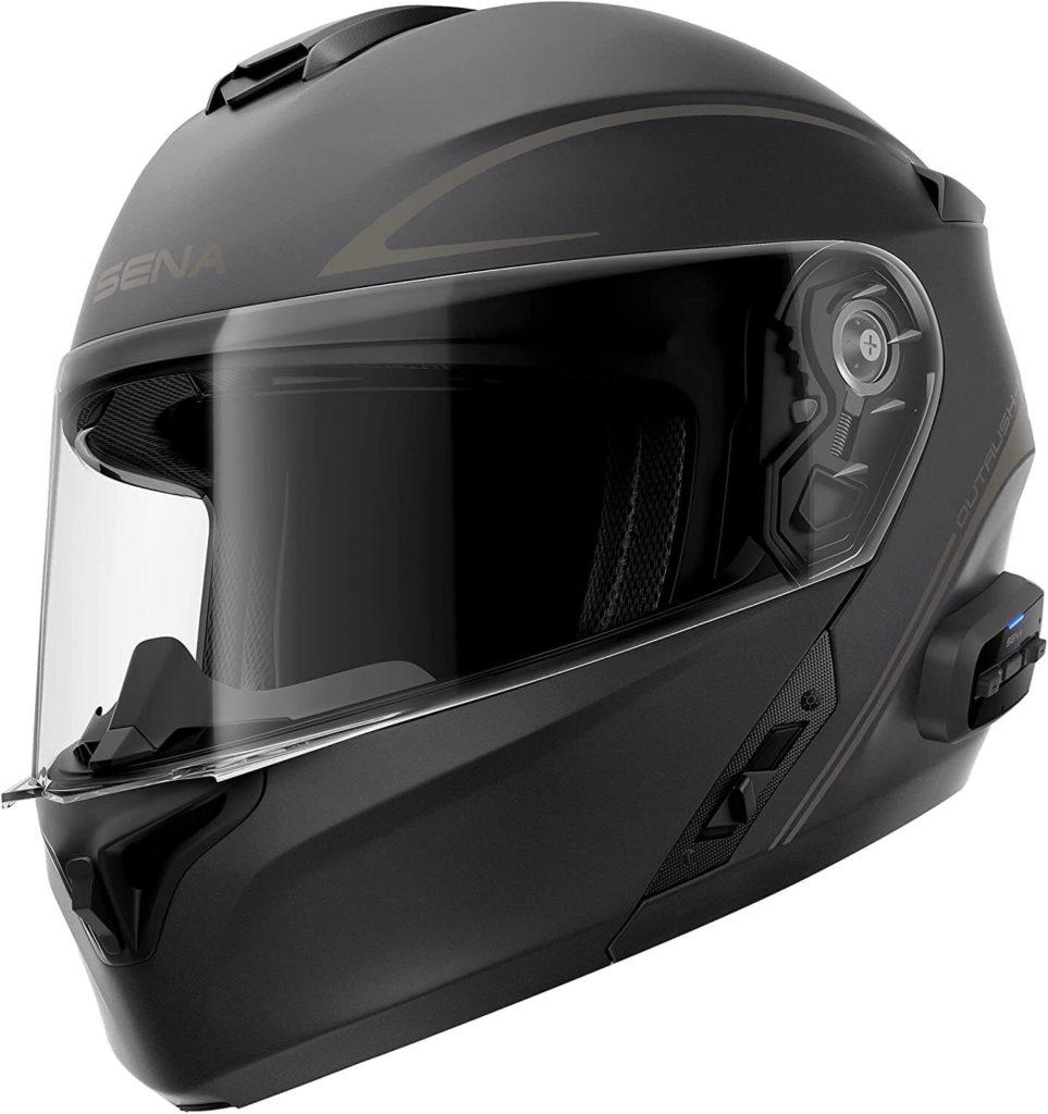 best Low profile motorcycle helmet DOT approved