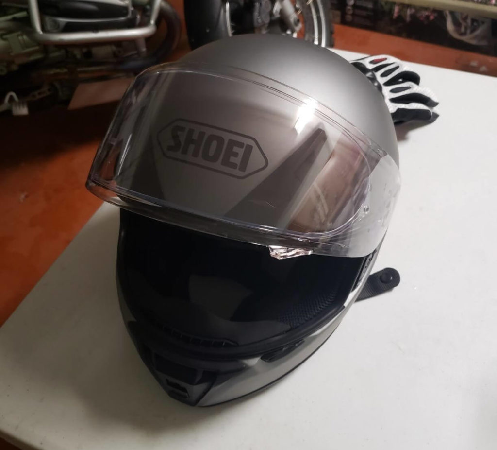 best low profile full face motorcycle helmets dot approved